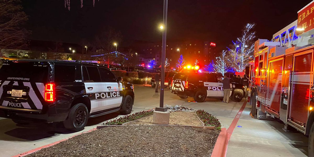 Grapevine police: 'No credible threats found' after threats made against Great Wolf Lodge