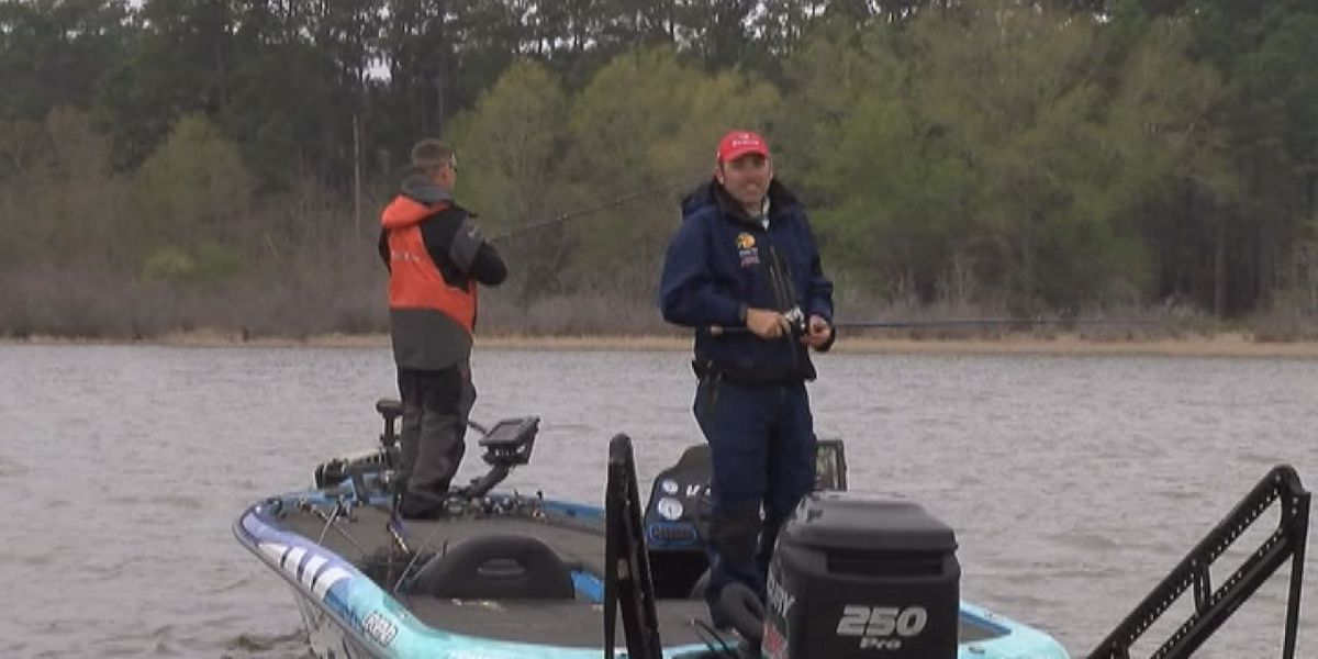 FLW set to kick off 2019 season at Sam Rayburn