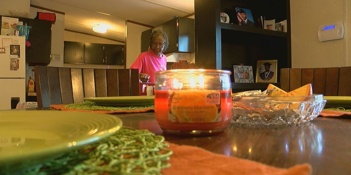 Lufkin woman makes lifestyle changes after surviving two strokes
