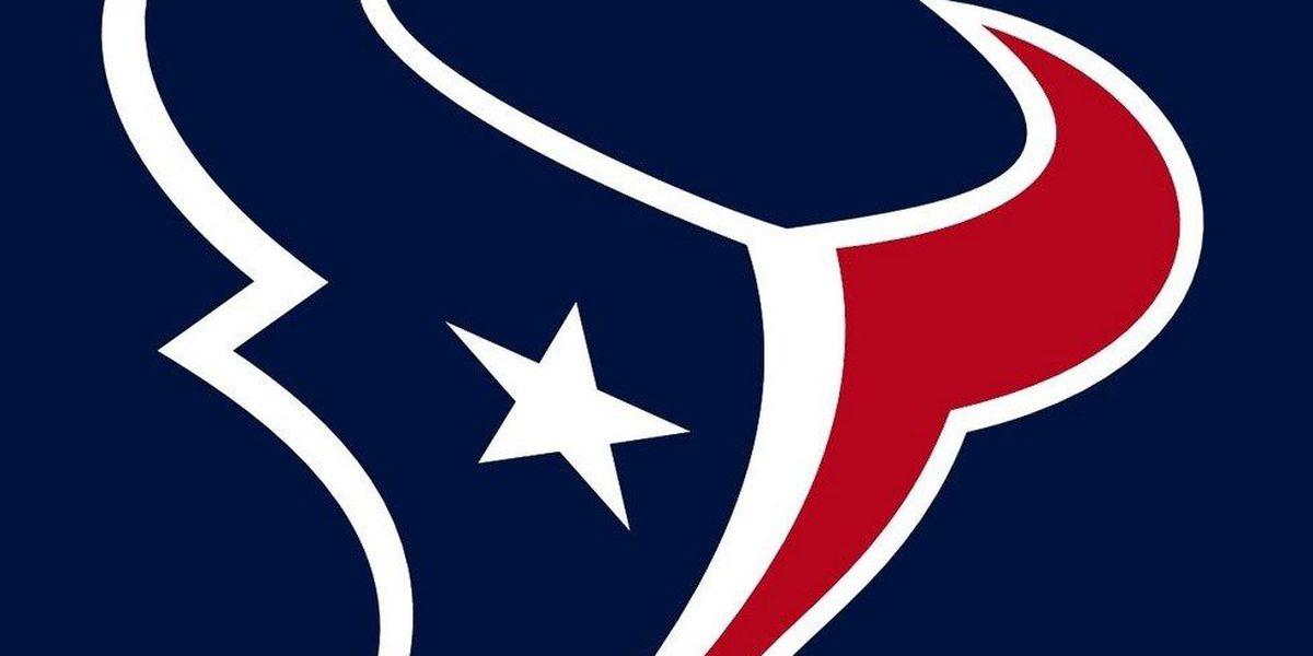 Houston Texans offensive line takes major hits