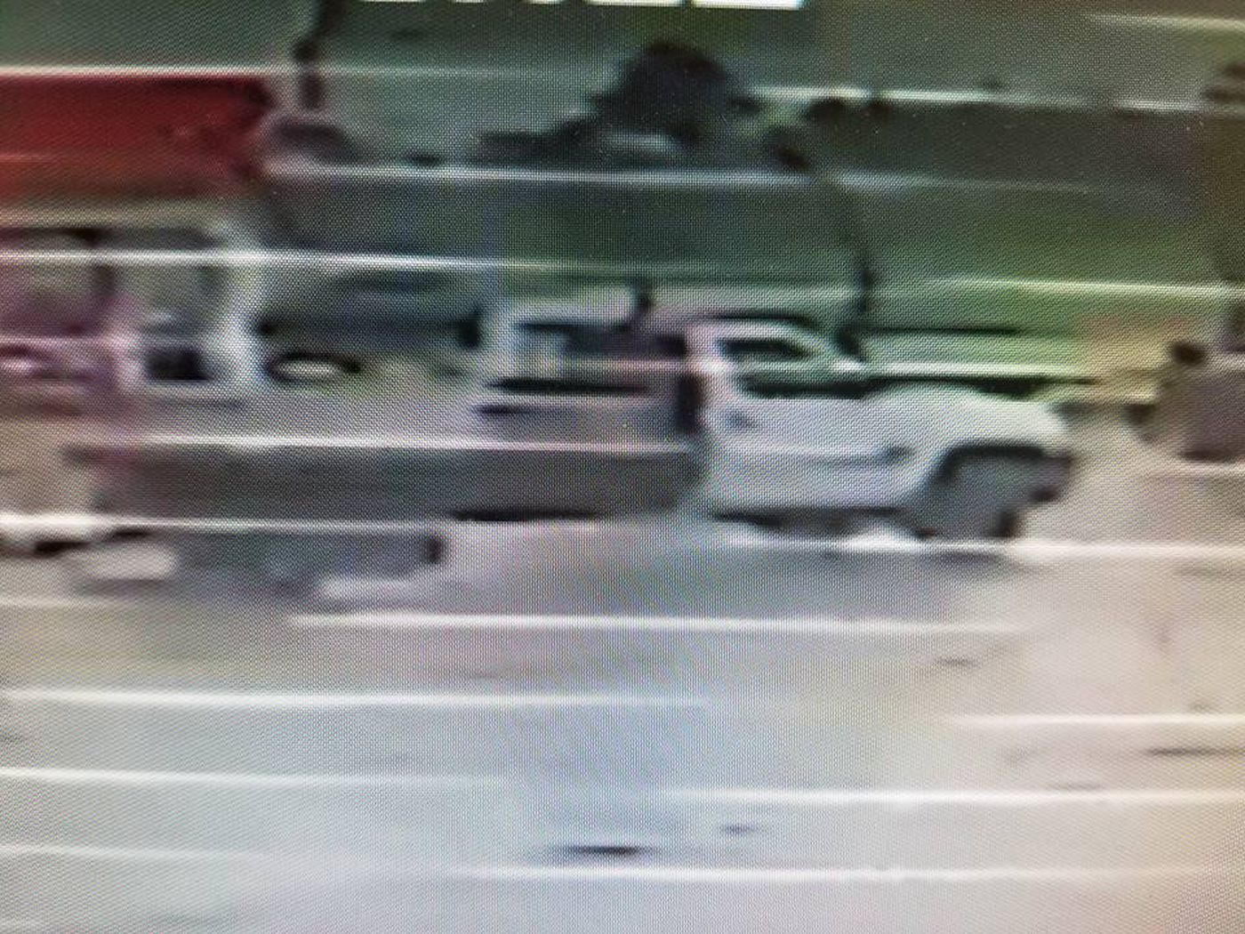 Huntington PD seeks help in the search for stolen trailer