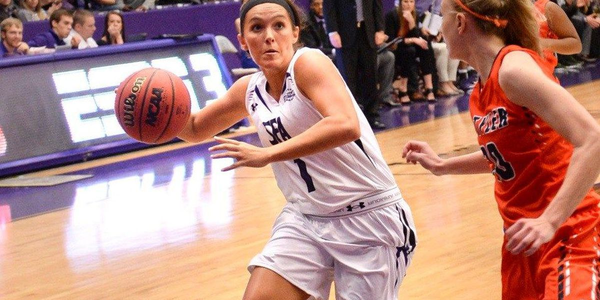 Ladyjacks Return Home Tuesday to Host LSU-Shreveport
