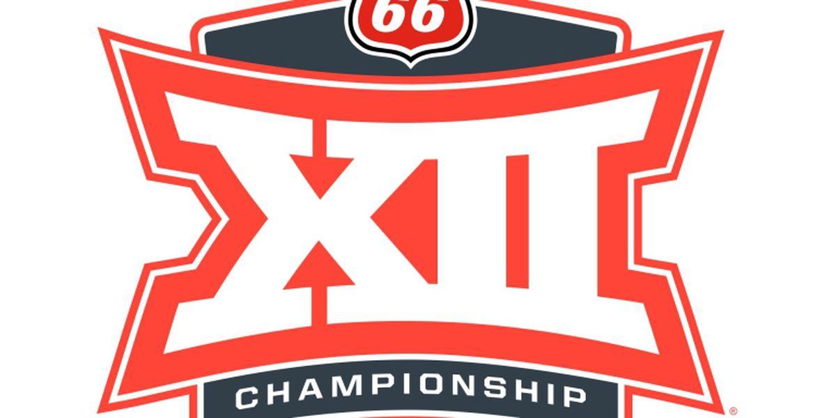 Texas faces Texas Tech in Big 12 quarters