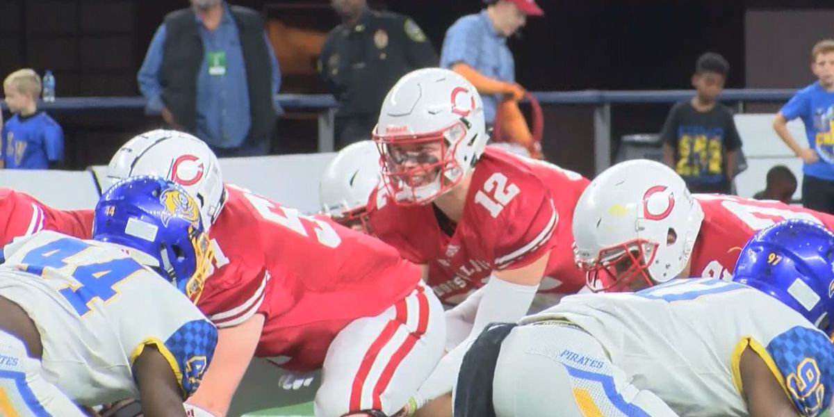 Carthage, Gilmer land spots on 4A DII preseason poll