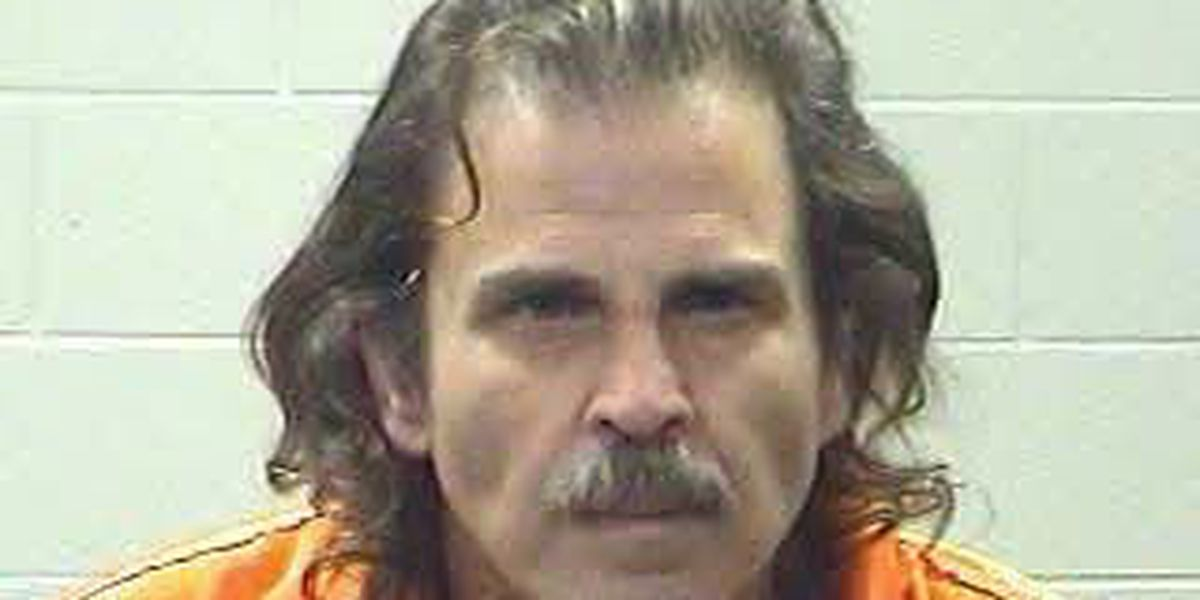 Livingston man found with self-inflicted knife wounds