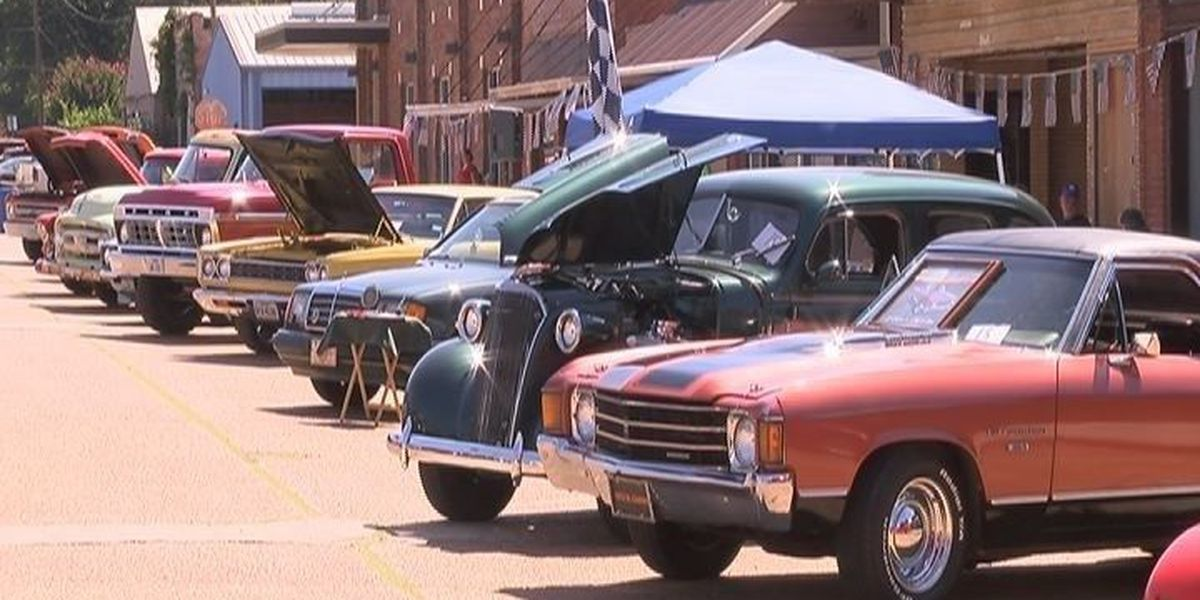 Timpson celebrates rich history with annual Frontier Days