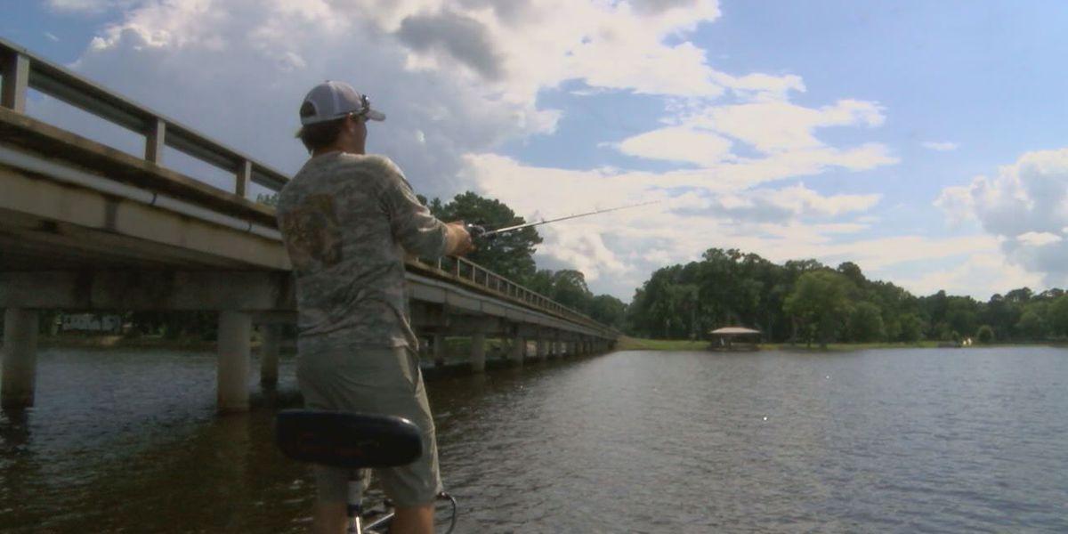 Toledo Bend named Bassmaster's best lake in nation