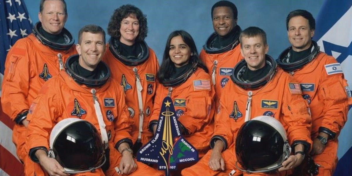 Hemphill museum to commemorate 18th anniversary of Shuttle Columbia tragedy