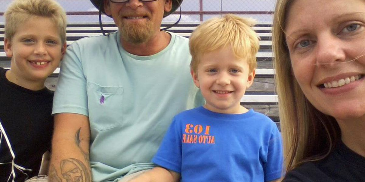 Family of 2 boys killed in storm asking for motorcyclists to join funeral procession