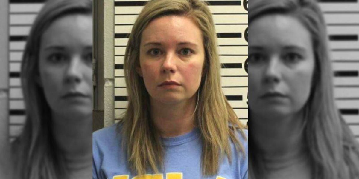 Texas teacher accused of having sexual relationship with 13-year-old student