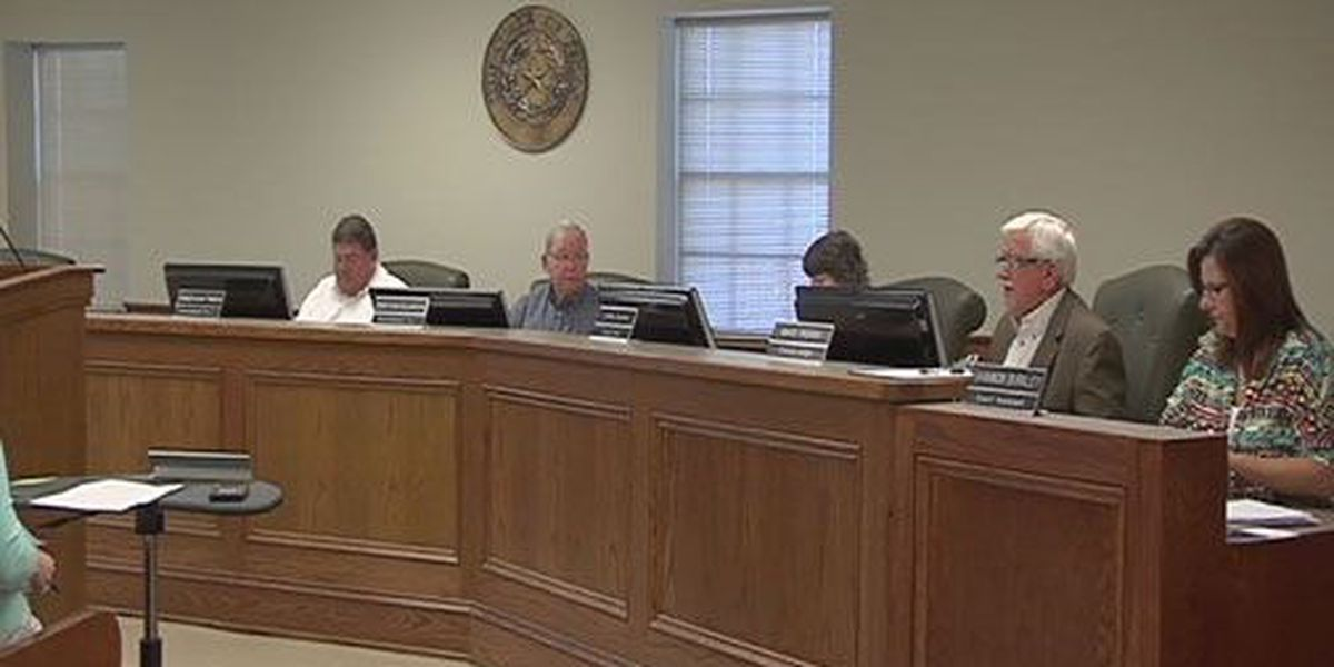 Nacogdoches County considers grant to fund victim assistance liaison position
