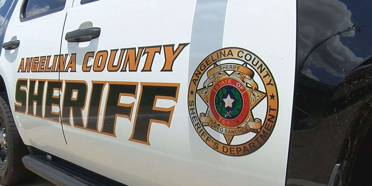 Angelina County Sheriff asking for $1.25M budget increase
