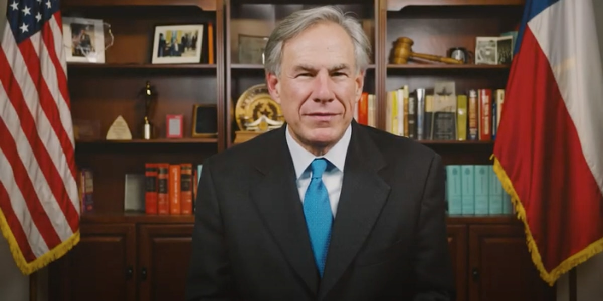 Gov. Abbott encourages Texans to participate in Small Business Saturday
