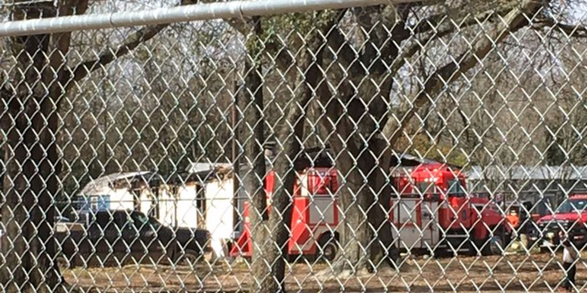 Nacogdoches County Sheriff's Office releases names of 2 women killed in fire
