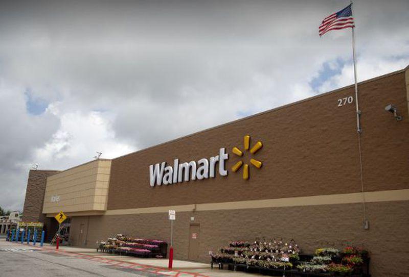 Police identify suspect in fire at Nacogdoches Walmart