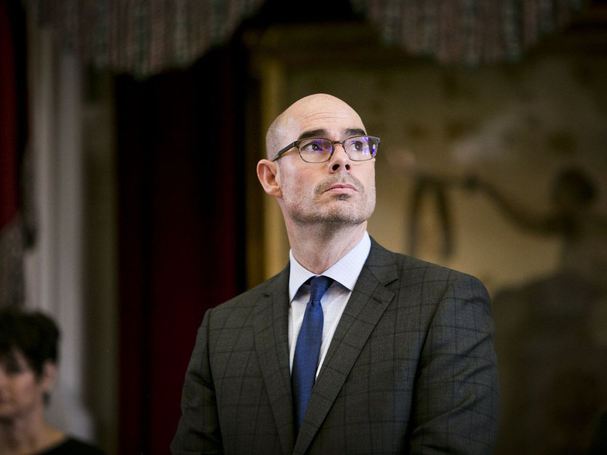 Texas House Speaker Dennis Bonnen offered media access to Empower Texans, suggested it target certain Republicans, recording shows