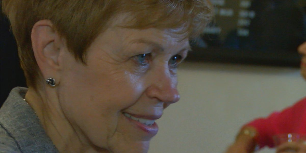 San Augustine County Judge Samye Johnson is bittersweet over future retirement