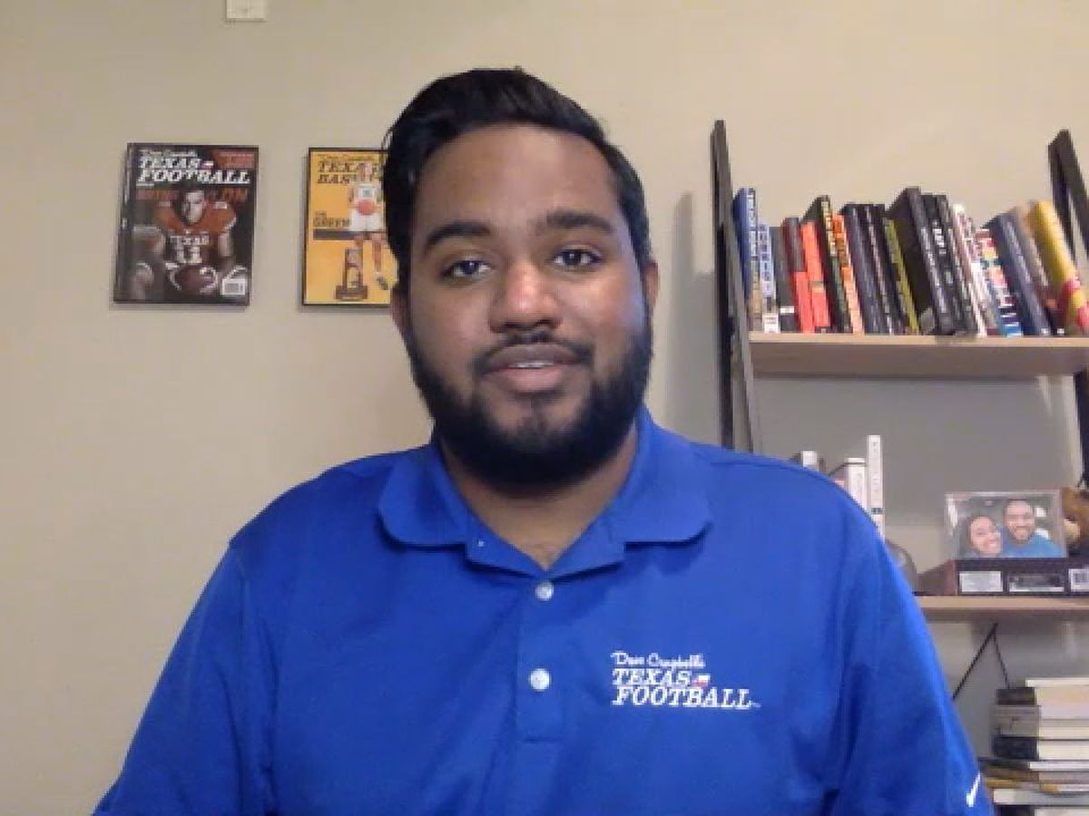 Dave Campbell's Shehan Jeyarajah discusses upcoming college football season