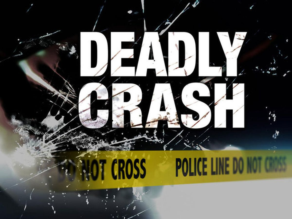 Hemphill woman killed in wrong-way driving wreck on Hwy 184