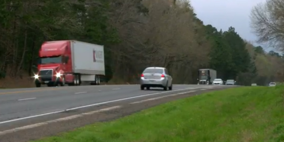 Petition created urging TxDOT to widen Highway 259 near Nacogdoches to include turn lane