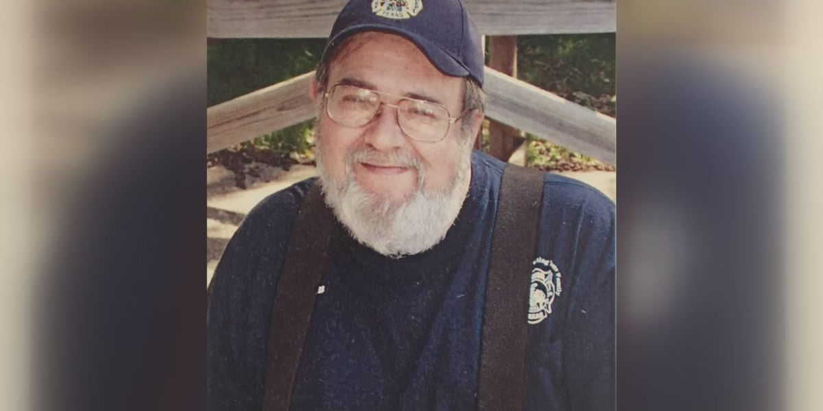 Community mourns loss of longest serving Hudson firefighter