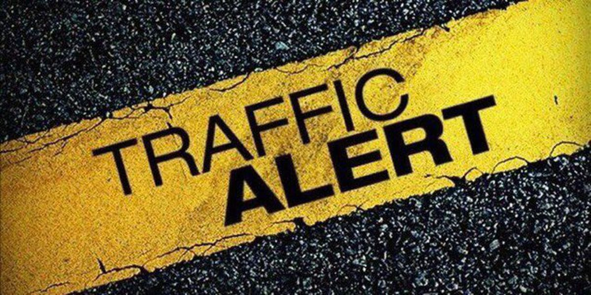 TRAFFIC ALERT: Log truck crash on SH 103 at FM 95 in San Augustine County delaying traffic