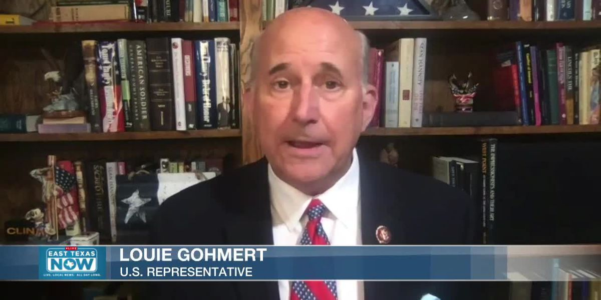 Gohmert says election lawsuit has definite chance to prevail