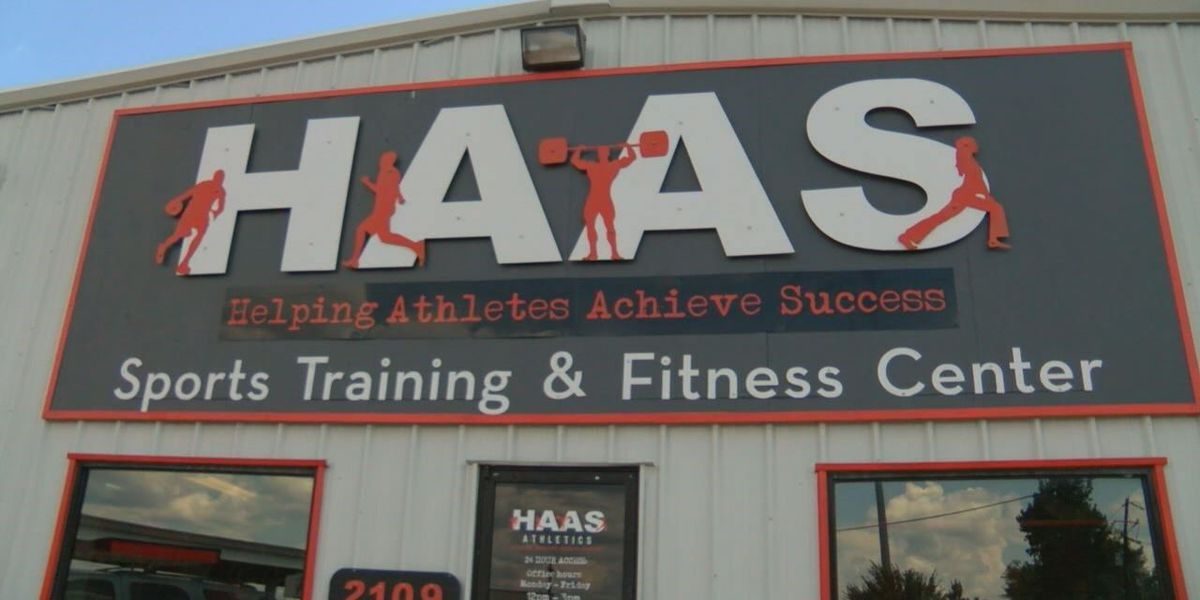 HAAS Athletics hosts 1st Annual Independence Day Classic powerlifting meet