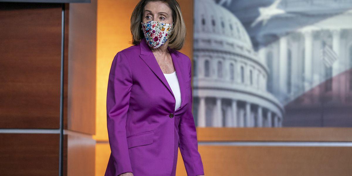 EXPLAINER: What's next after House impeachment vote