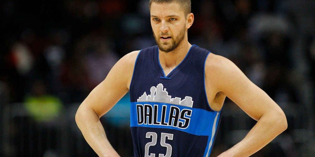 REPORT: Memphis Grizzlies and Chandler Parsons agree to $94 million max deal