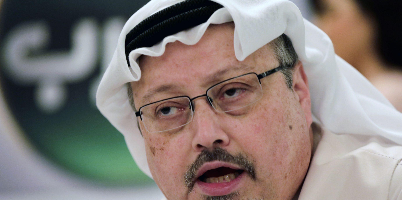 White House declines to meet Congress' deadline on Khashoggi inquiry