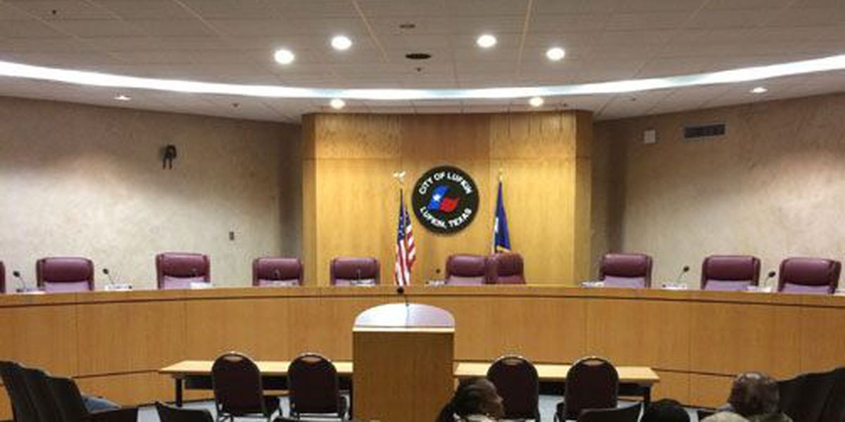 Lufkin City Council wait to choose city manager candidate
