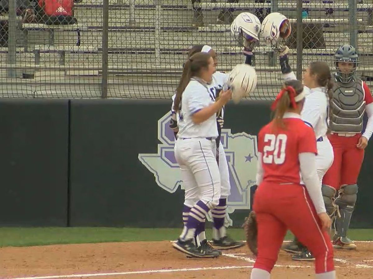 SFA softball battle tested as they enter postseason play
