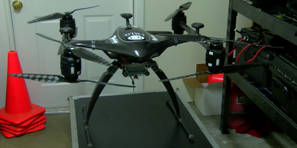 GM of Nacogdoches business reacts to current drone laws