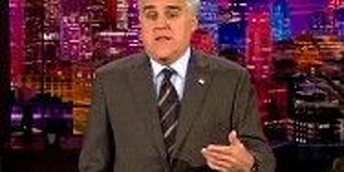 Jay Leno Appears to Contradict Jackson Accuser