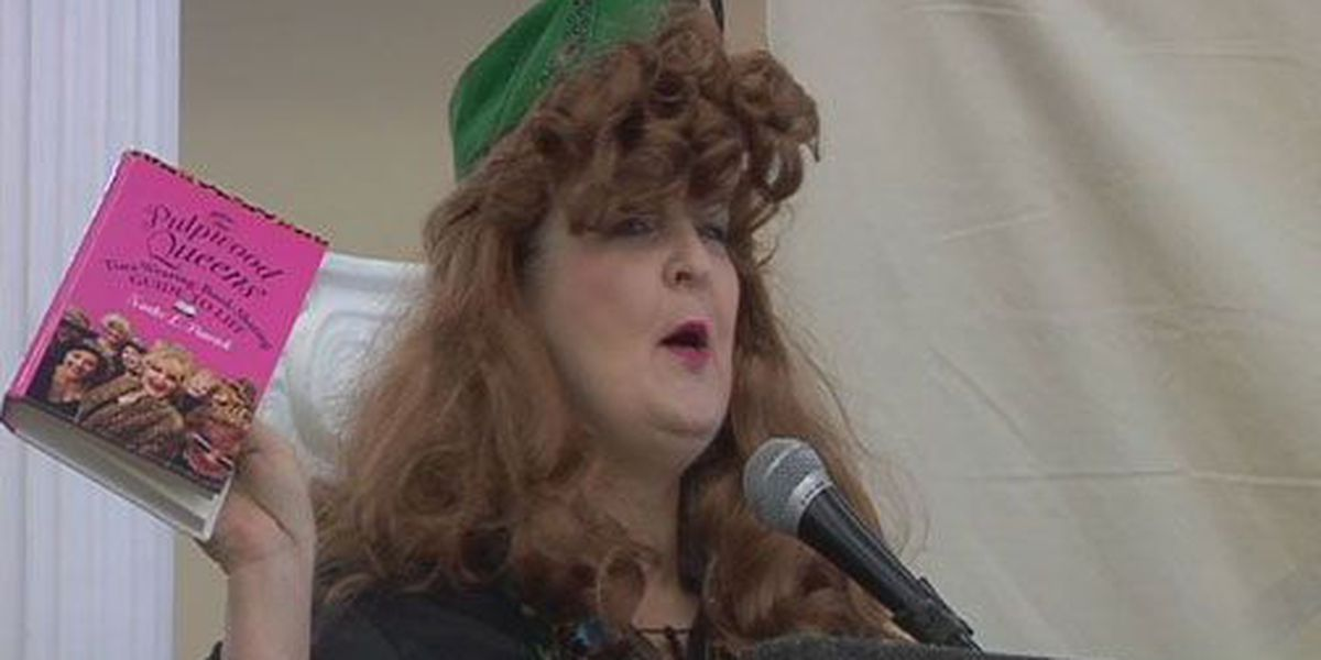 Nacogdoches hosts annual Pulpwood Queen's Girlfriends Weekend