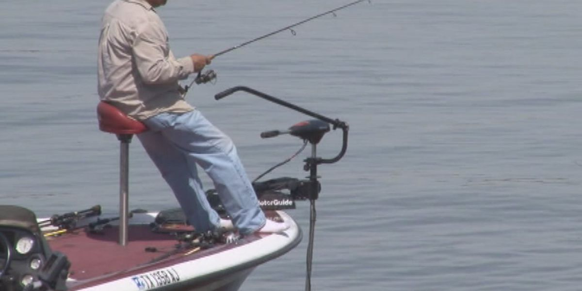 Toledo Bend loses top bass lake honor, Rayburn rises