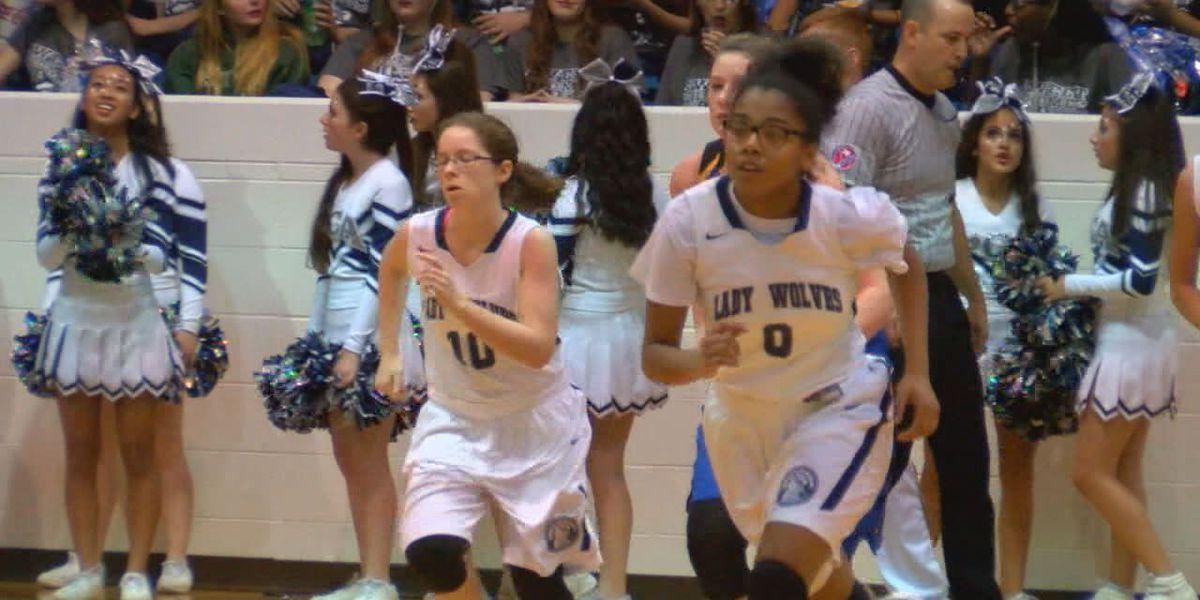 Pineywoods Academy girls basketball looks to make history Tuesday night