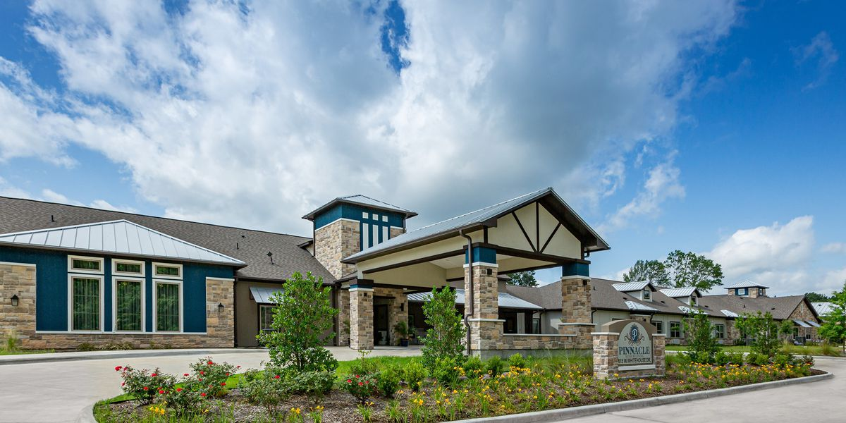 Senior living center in Lufkin begins screening visitors amid COVID-19 concerns