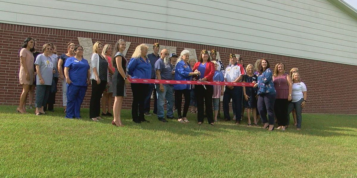 Lufkin VFW Post 1836 partners with Chamber of Commerce to revitalize group