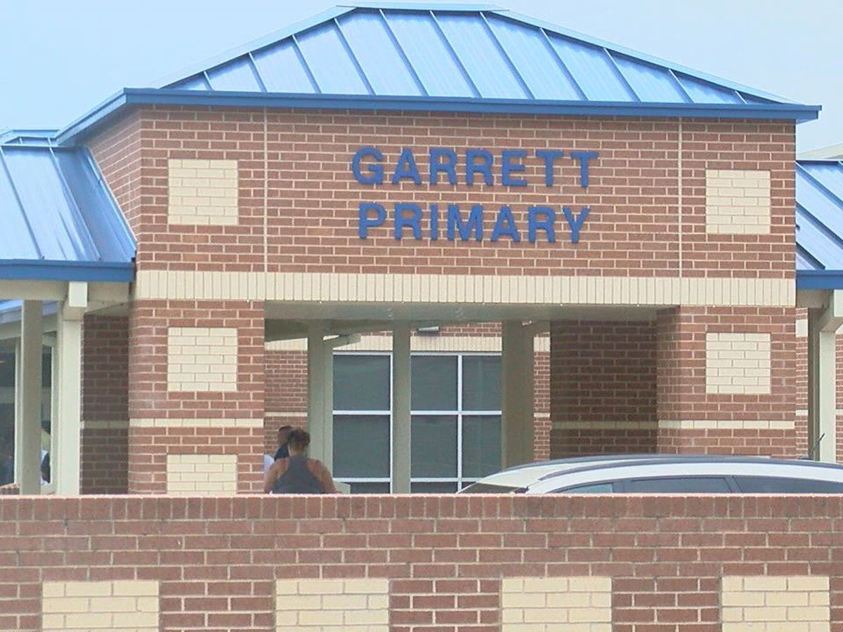 Garret Primary extends school hours for Pre-K four-year old's thanks to additional funds from state