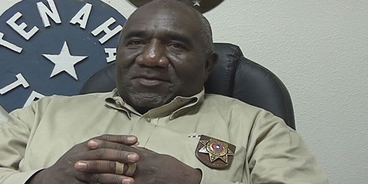 Federal documents link former Tenaha City Marshal to drug theft