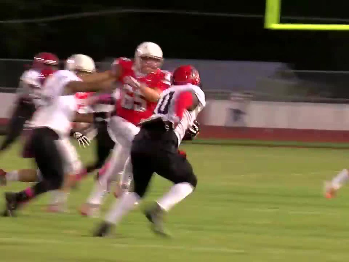 WEBXTRA: Groveton looking for first regional title in 23 years