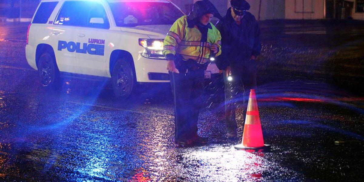 Lufkin police identifiy woman killed in auto-pedestrian accident