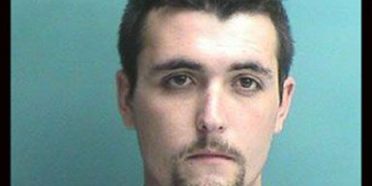 Lufkin man gets 8 years for breaking into Nacogdoches home, trying to rape woman