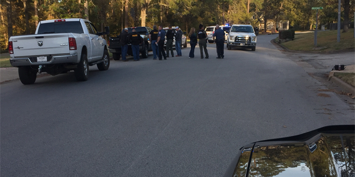 Resident, 911 call recording shed light on 4-hour standoff in Lufkin subdivision