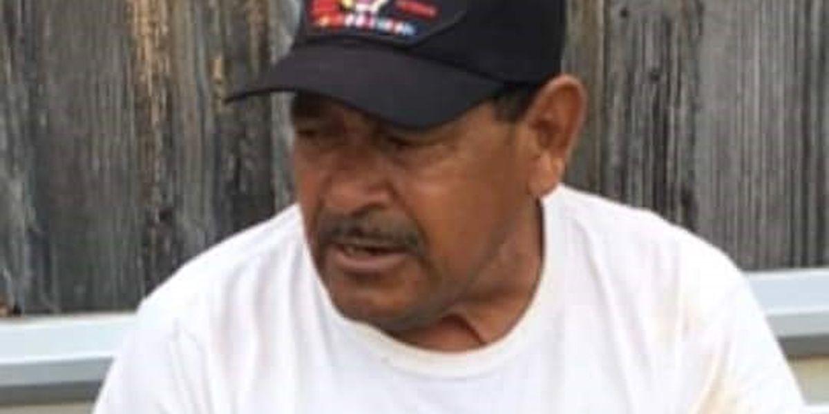 Missing 66-year-old man found safe