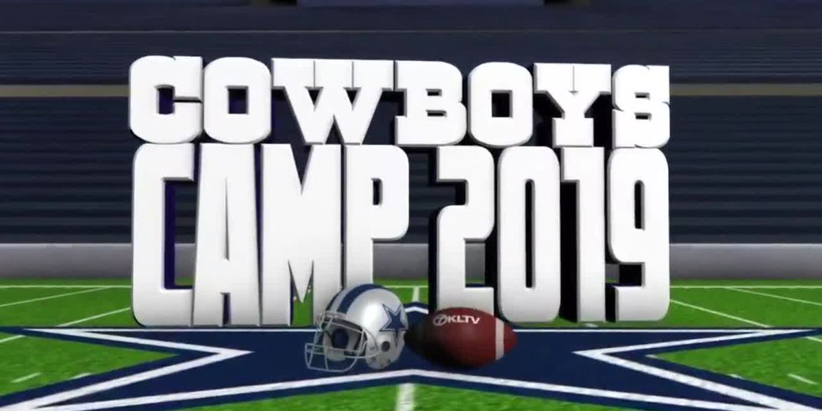 Cowboys Camp 2019: 8/1/19 10PM