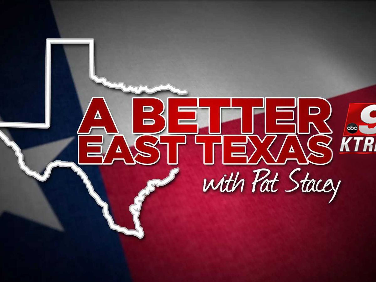 Better East Texas: Weather Channel reporter loses trust