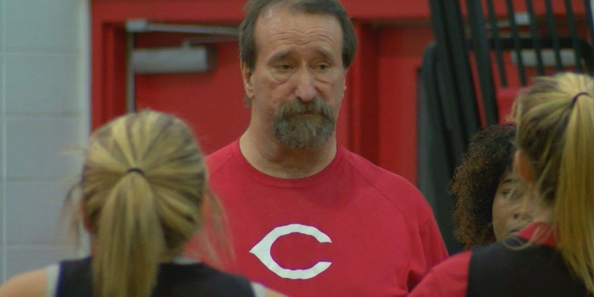 Colmesneil coach Quentin Cates reaches 500 career wins